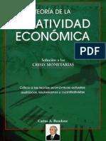 Teoria de La Relatividad Economica