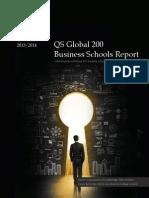 Business School Report_2013