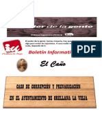 3º Boletín Informativo Iu DEFINITIVO