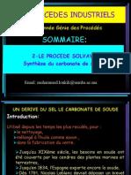 P.I. LE Procédé Solvay