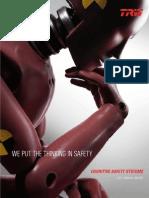 TRW 2011 Annual Report