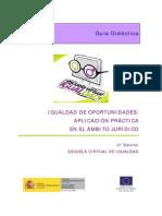 Guia Didactica Curso Juridico 2012