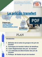 Prix de Transfert Version Finale LAM (3)