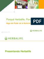 Por Que Herbalife
