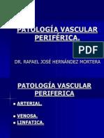 Insuficiencia Vascular Periferica