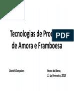Workshop Ponte Da Barca