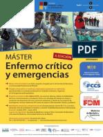 Enfermo Crítrico y Emergencias