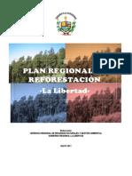 Plan Regional de Reforestacion