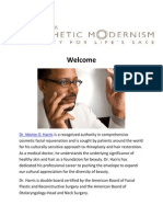 Center for Aesthetic Modernism DR Monte O Harris.pdf