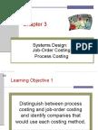 Ch. 3 Job %26 Process Costing