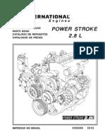 320_catalogo de Peças Power Stroke 28l