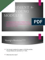 YOUNG MODULUS_Physics