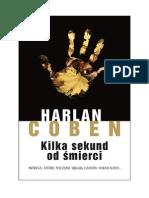 Harlan Coben - Kilka sekund od smierci.pdf