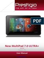 Manual Prestigio Multipad 7 0 Ultra Plus Pmp3670b Bk Eng 2534