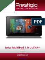 Manual Prestigio Multipad 7 0 Ultra Plus Pmp3670b Bk Eng 2534