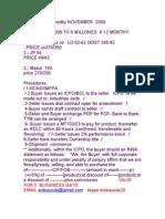 D2 JP 54 VSoft Offer Commodity NOVEMBER 2009