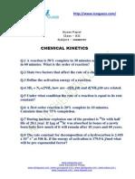 984Chemical Kinetics ISC