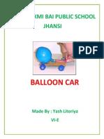Rani Laxmi Bai Public School