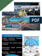 Marine Ranching Alternatif Pembangunan Perikanan Di Indonesia