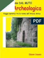 Ipotesi di Archeologia ad Ariccia