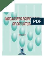 11 Indicadores Economicos CIECAS-IPN-InEGI Mexico