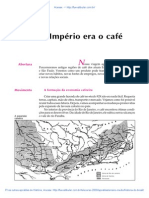 16 O Imperio Era o Cafe