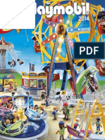 Catalogo Playmobil 2014 01