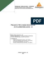 Pma II - Relatório Final - Ok