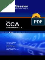 Citrix Metaframe 1.8 - (218)