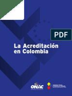 La Acreditación en Colombia - Onac