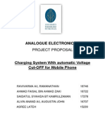 Proposal Project Analog