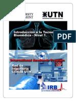 Introducción a La Tecnología Biomédica