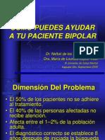Como Puedes Ayudar a Tu Paciente Bipolar