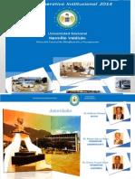 Presentación POI 2014