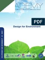 AirbusACADEMY-DesignforEnvironment