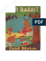 Brer Rabbit by Enid Blyton