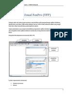 belajar visual FoxPro