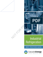 INDUSTRIAL REFRIGERATION BEST PRACTICES GUIDE