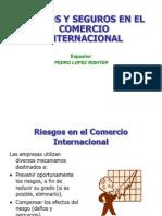 Seguros en Comercio Internacional