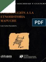 Etnohistoria Mapuche