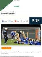 El Actor de Hollywood Que Criticó La Lista de Alejandro Sabella - Playfutbol