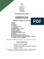 temario quimica