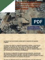Seisme-Algérie