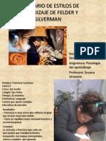 Inventario de Estilos de Aprendizaje de Felder y