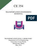 CE-354 Book