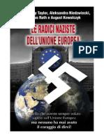 Le Radici Naziste Dell'Unione Europea