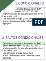 Tema 2 Salto s Condicion a Les