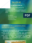1 Lainfluenciadelageografiaenlacivilizaciongriegaylaexpansioncolonial 130701074304 Phpapp02