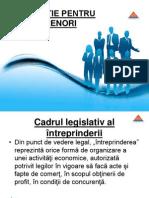 legislatie ppt
