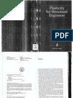 Plasticity for Structures Engineers - Wai-Fah, Chen, Da-Jian Han
